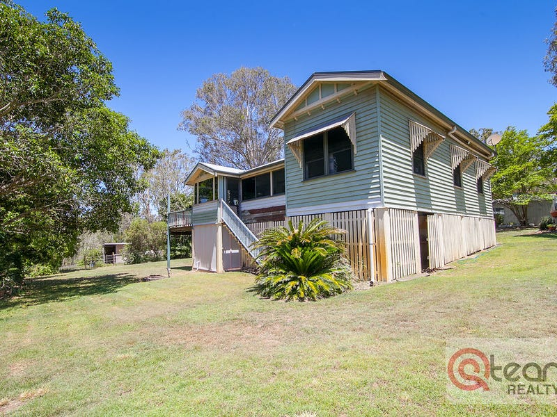 31 Brown Road, Wanora, Qld 4306