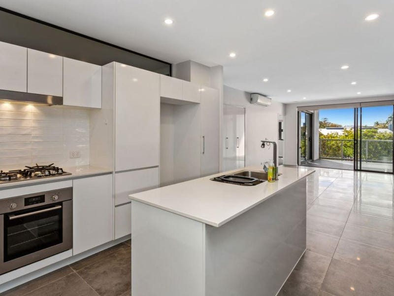 9/16-24 Lower Clifton Terrace, Red Hill, Qld 4059