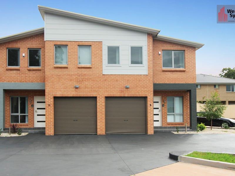 10 Oregano  Glade, Rooty Hill, NSW 2766