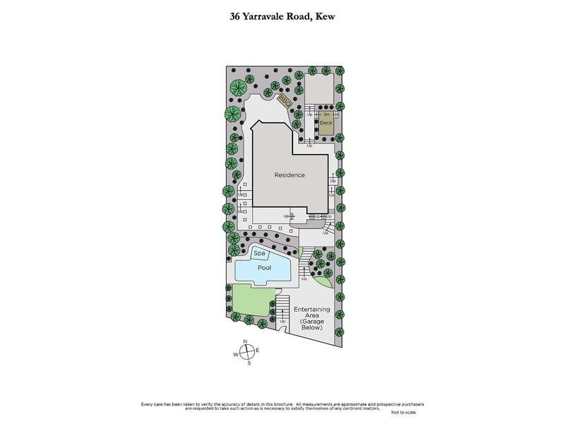 36 Yarravale Road, Kew, Vic 3101 - floorplan