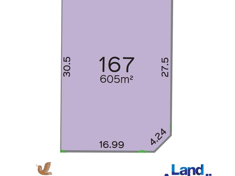 Lot 167 Heppner Street, 'Barossa Estate', Nuriootpa, SA 5355