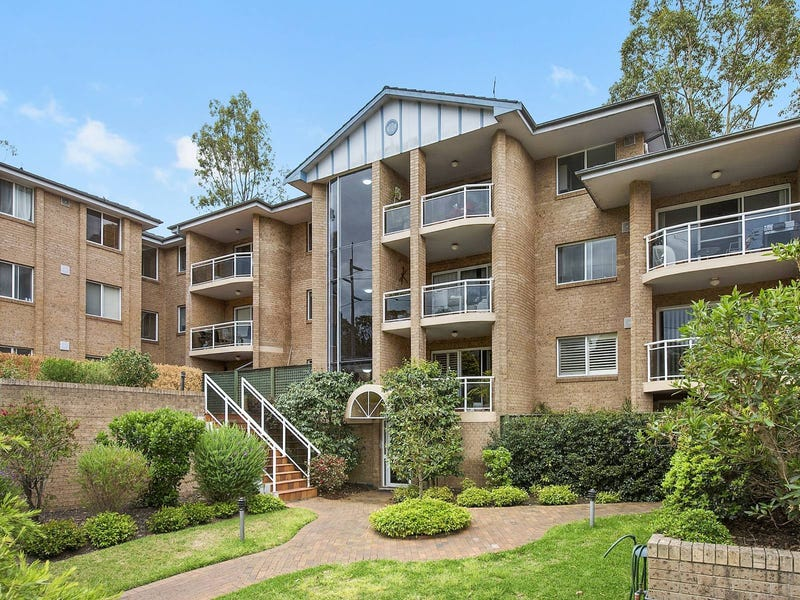 2/11-17 Water Street, Hornsby
