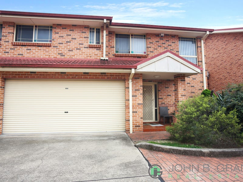 6/82-90 Wellington Road, Chester Hill, NSW 2162
