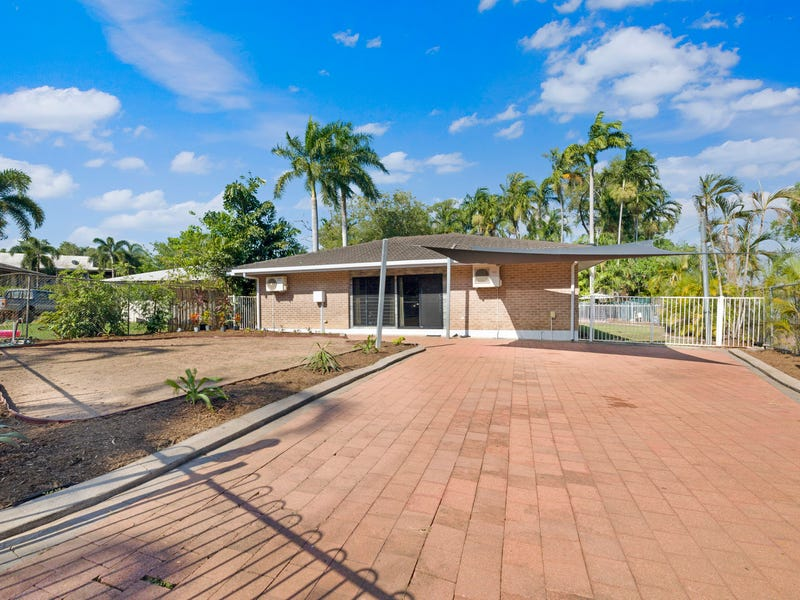 10 Saddle Court, Leanyer, NT 0812