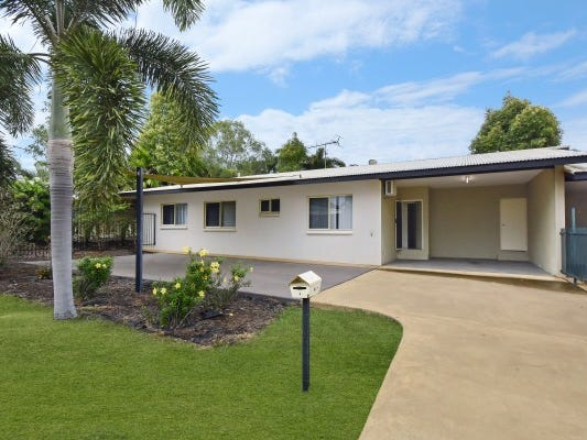 1/16 Gillon Place, Bakewell, NT 0832