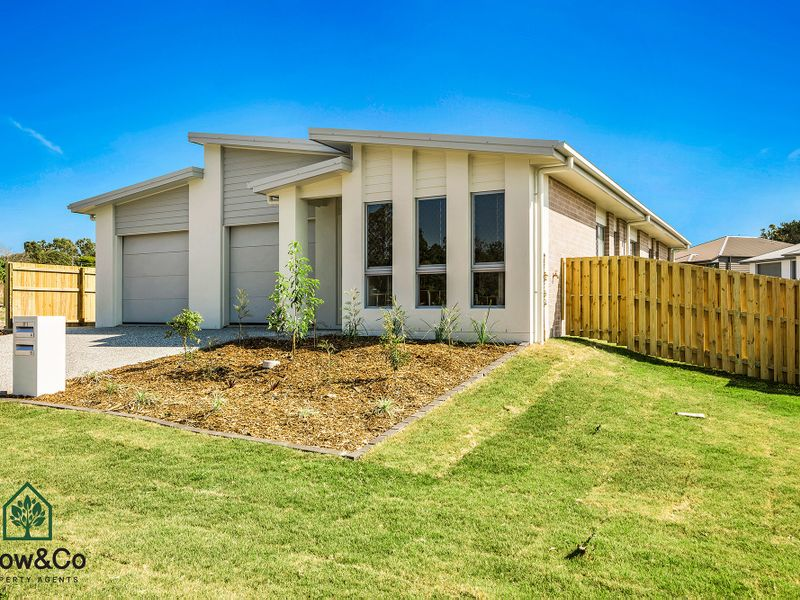 37A Kevin Mulroney Drive, Flinders View, Qld 4305