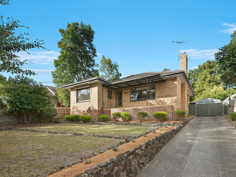 36 Alvena Crescent, Heathmont, Vic 3135