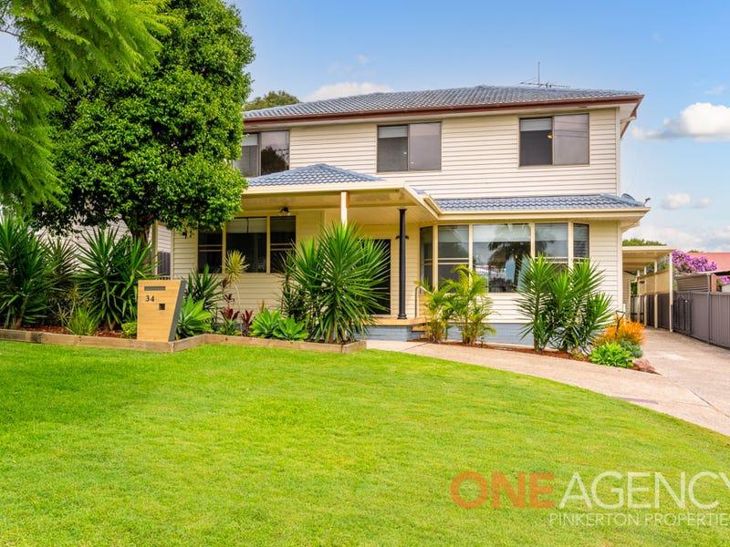 34 Aroona Street, Edgeworth, NSW 2285