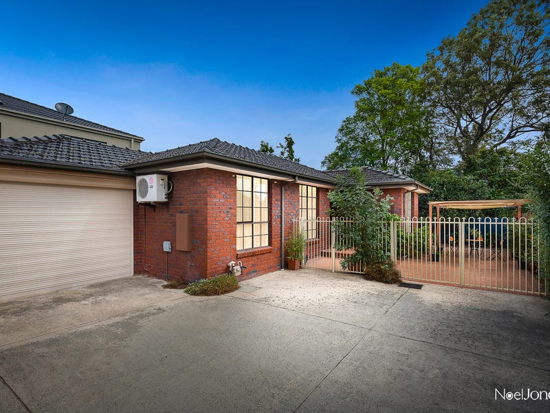 2 / 18 Barter Crescent, Forest Hill, Vic 3131