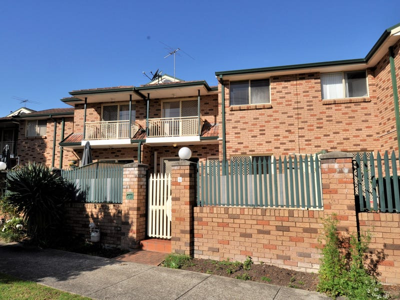 6/12-14 Wentworth Road North, Homebush, NSW 2140