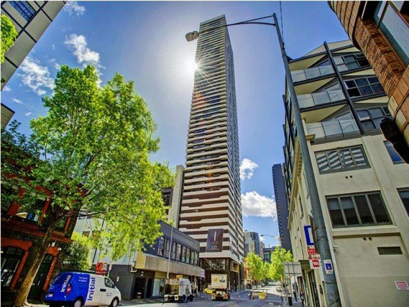 4605/80 A'beckett Street, Melbourne, Vic 3000