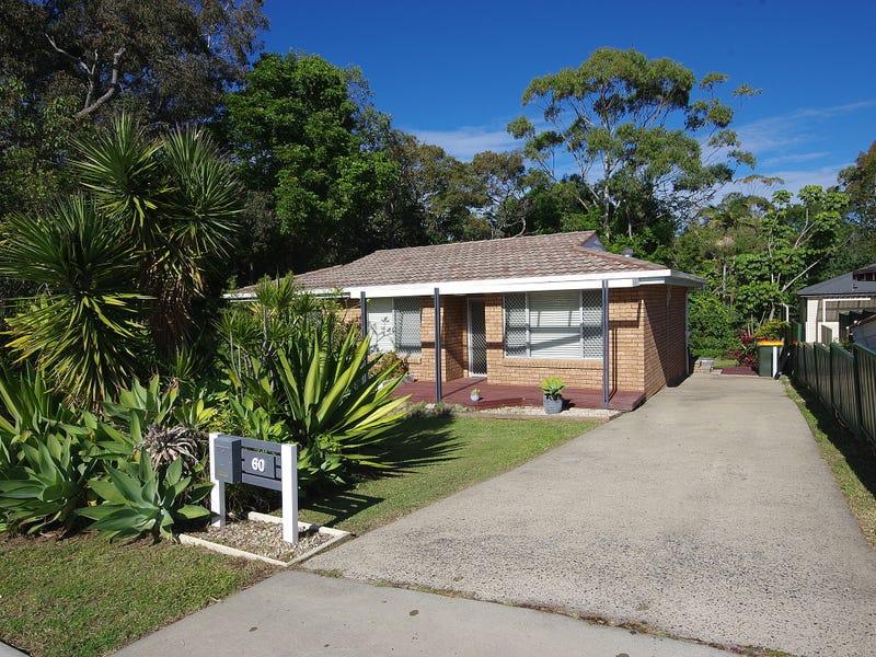 60 Diamond Head Drive, Sandy Beach, NSW 2456