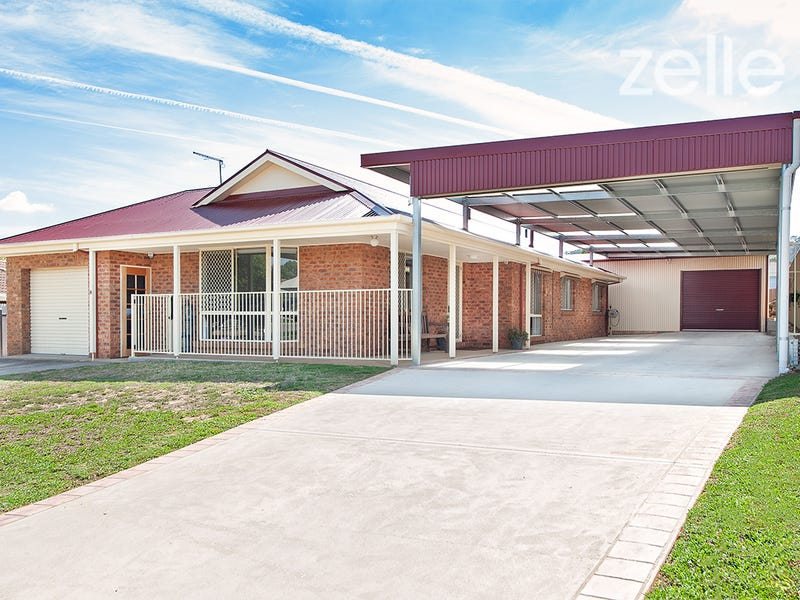 8 Mitta Grove, Lavington, NSW 2641