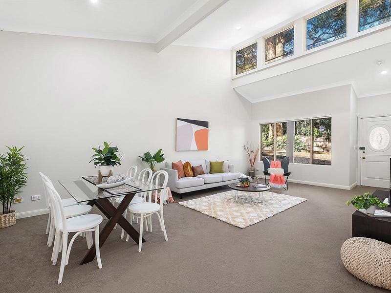 8/26 Marlow Avenue, Denistone, NSW 2114