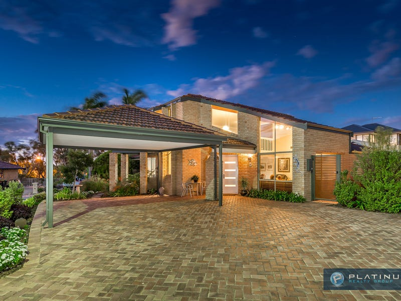 16 Indooroopilly Place, Connolly, WA 6027