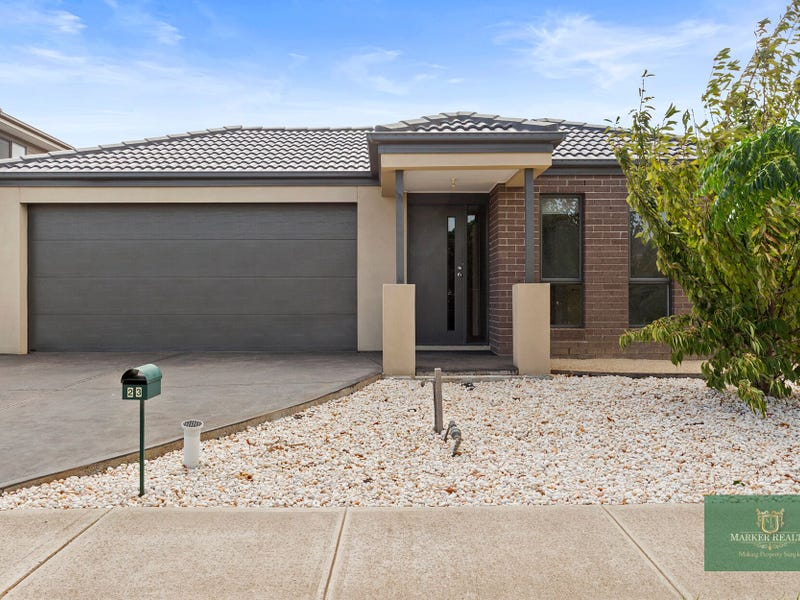 23 Garland Terrace, Point Cook, Vic 3030