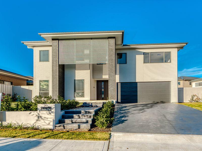 23 Longview Road, Gledswood Hills, NSW 2557