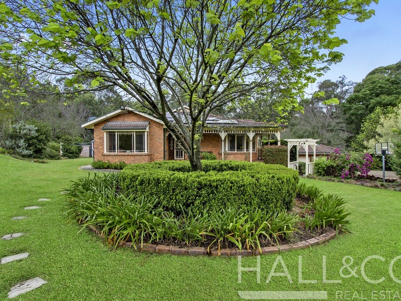 27 Merindah Way, Kurrajong, NSW 2758