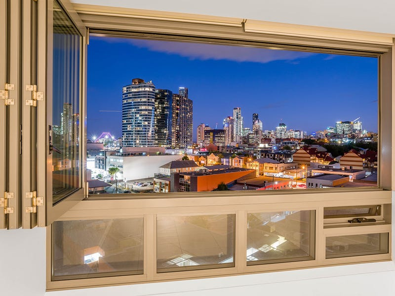 1010/338 Water Street, Fortitude Valley, Qld 4006