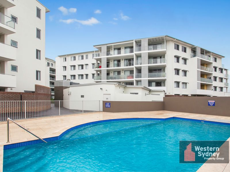 A203/10 JUNIA AVENUE, Toongabbie, NSW 2146