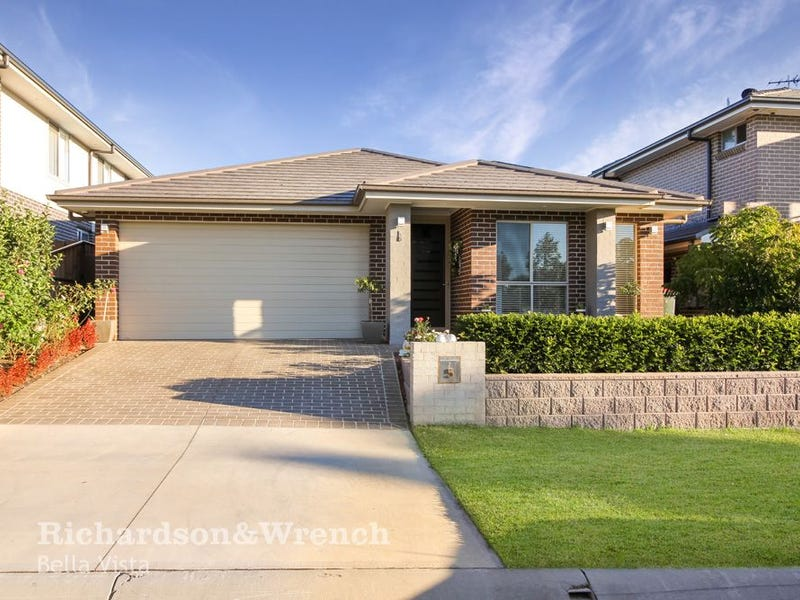 5 Bilpin Street, The Ponds, NSW 2769