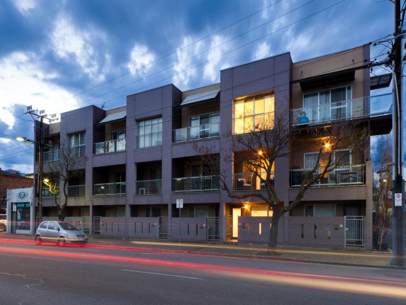 6/112 Gilbert Street, Adelaide, SA 5000