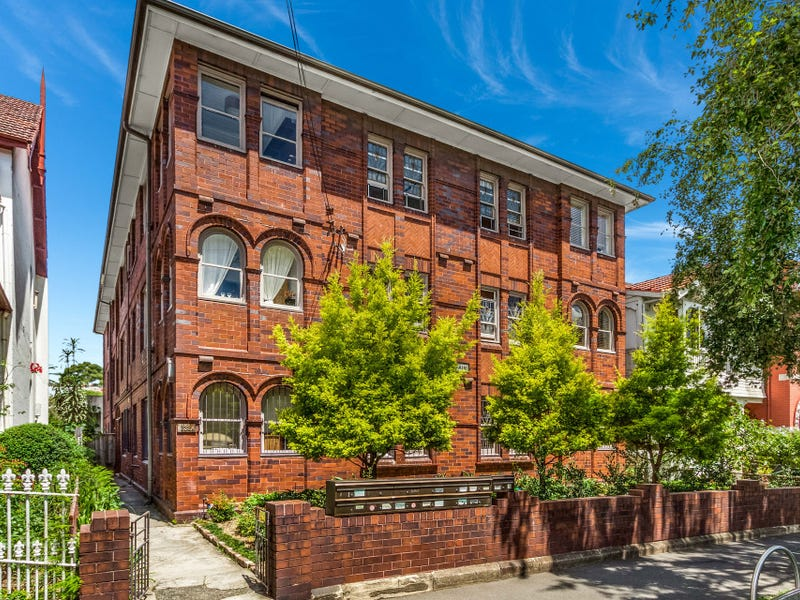 10/232a Glebe Point Road, Glebe, NSW 2037