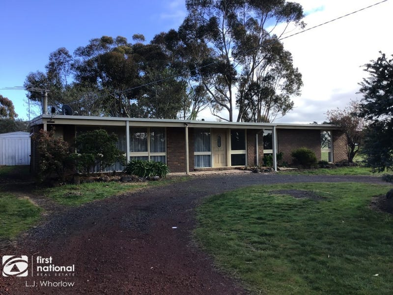 4 Mahoneys Road, Riddells Creek, Vic 3431
