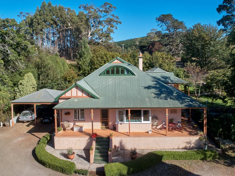 175 River Rd, Deloraine, Tas 7304