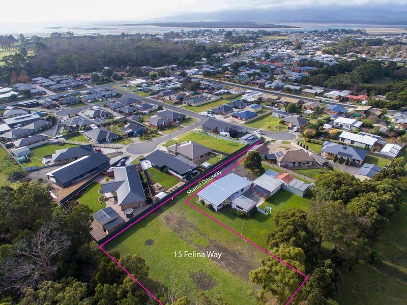 15 Felina Way, Port Sorell, Tas 7307