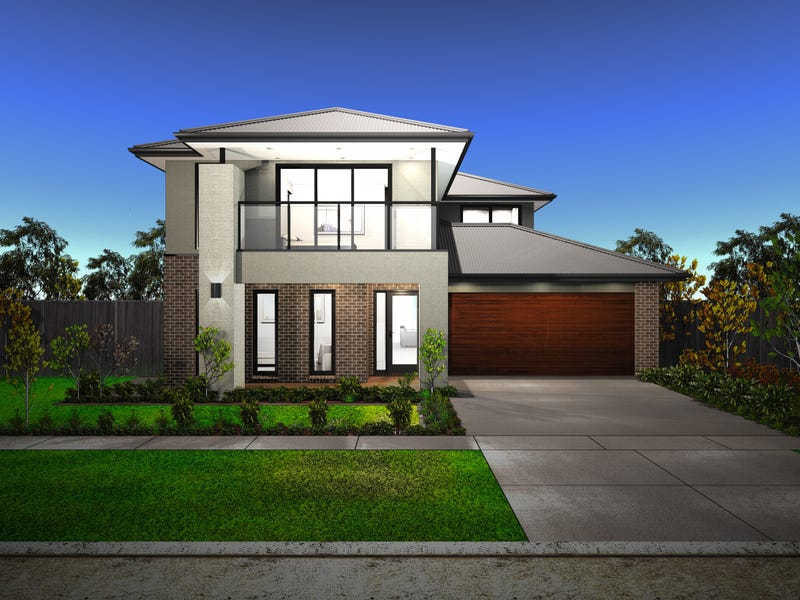 Lot 3806 Preece Lane, Rockbank, Vic 3335