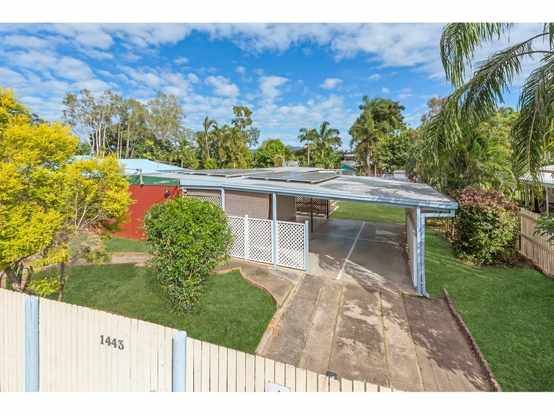 1443 Riverway Drive, Kelso, Qld 4815