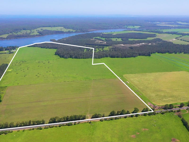 1190 Greenwell Point Road, Pyree, NSW 2540