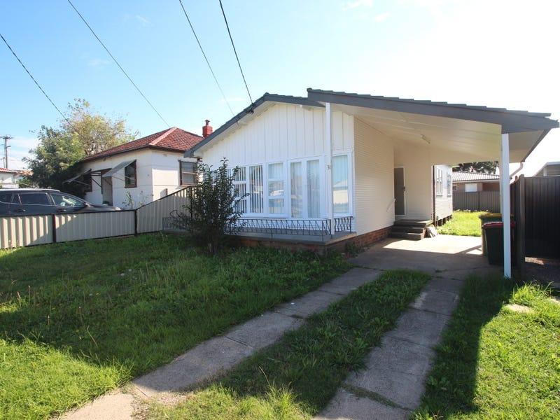 31 Banksia Street, South Granville, NSW 2142