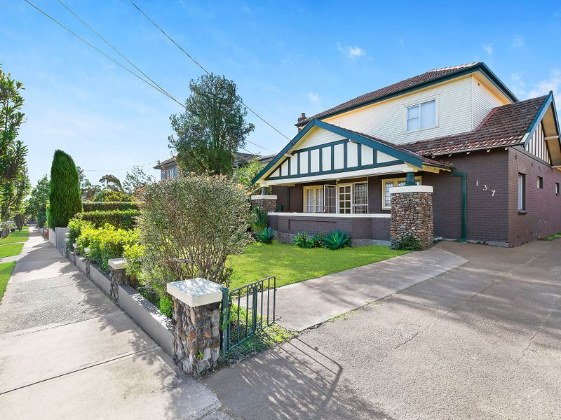 137 Fullers Road, Chatswood, NSW 2067