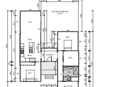198 Nebraska Road, Dennes Point, Tas 7150 - floorplan