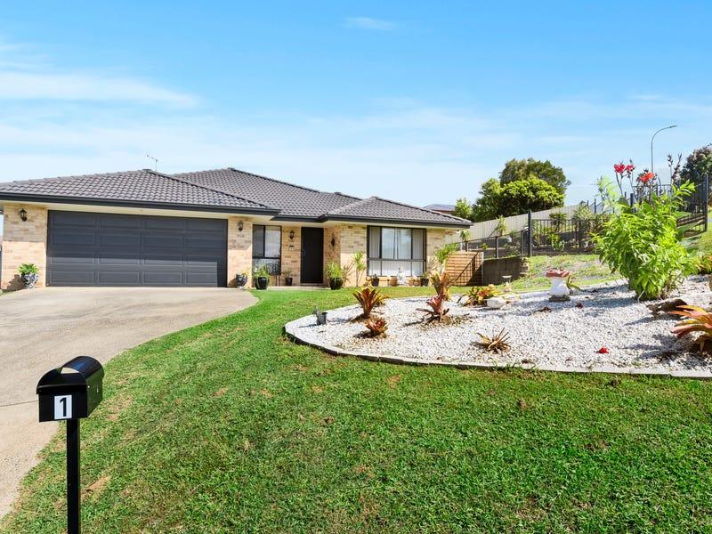 1 Barn Owl Court, Boambee East, NSW 2452