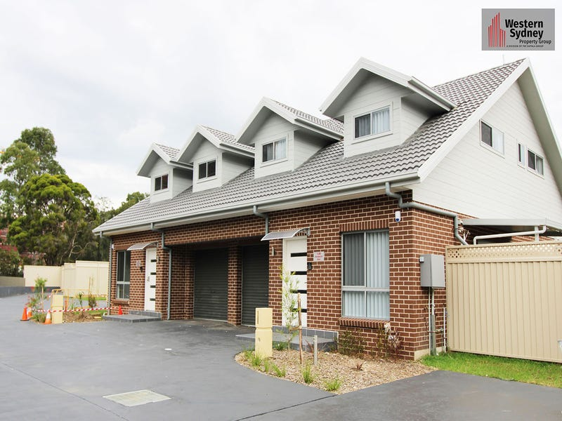 3/26 Pritchard Street, Wentworthville, NSW 2145