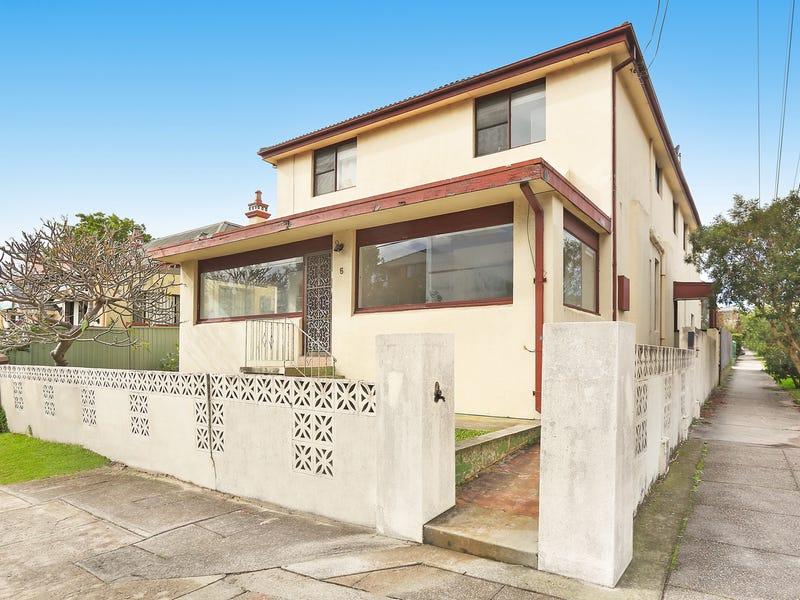 1/5 Botany Street, Randwick, NSW 2031