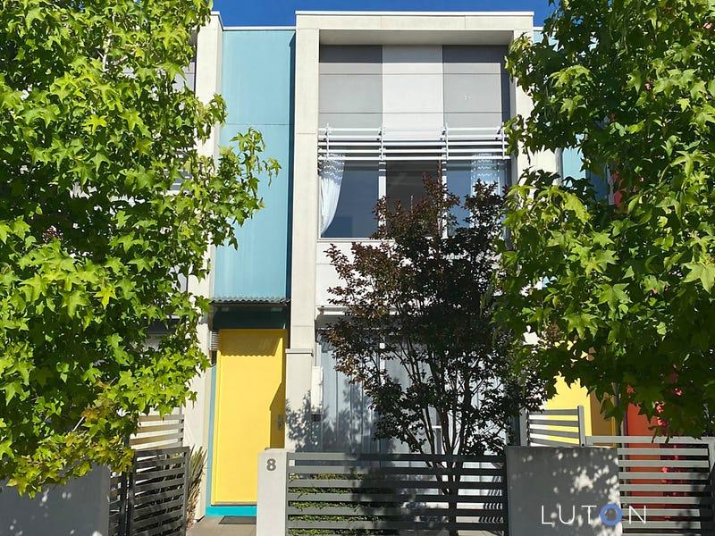 8 Quain Street, Crace, ACT 2911