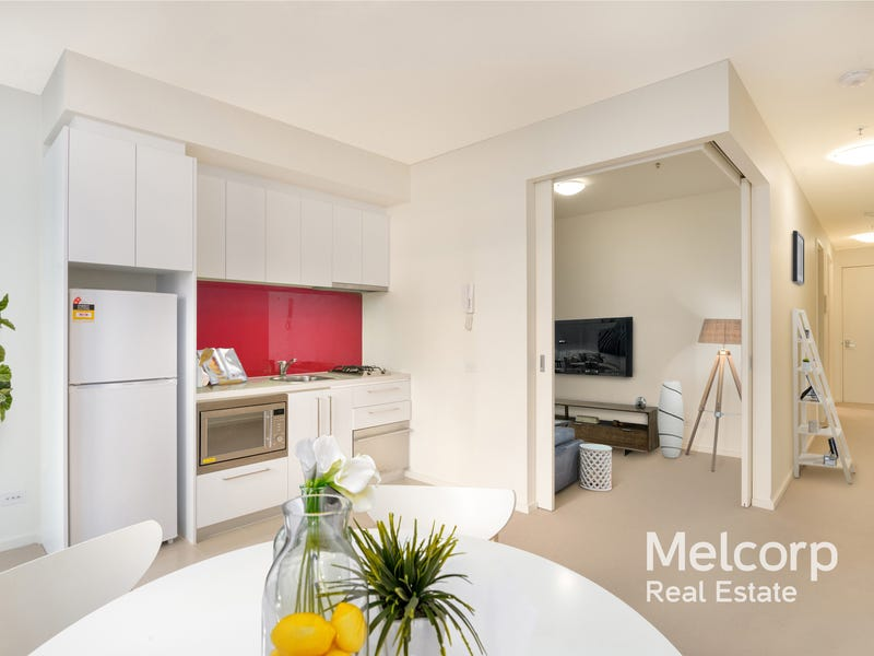 2113/25 Therry Street, Melbourne, Vic 3000