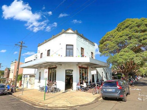 3/30 Llewellyn Street, Marrickville, NSW 2204