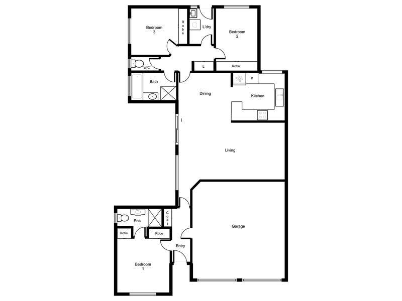 10 Mundang  Crescent, Ngunnawal, ACT 2913 - floorplan