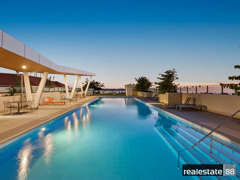903/63 Adelaide Terrace, East Perth, WA 6004