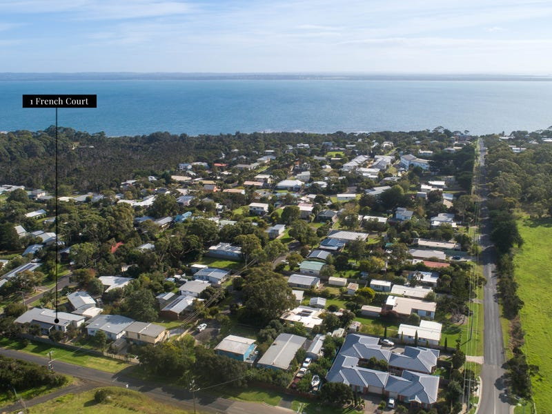 1 French Court, Cowes, Vic 3922