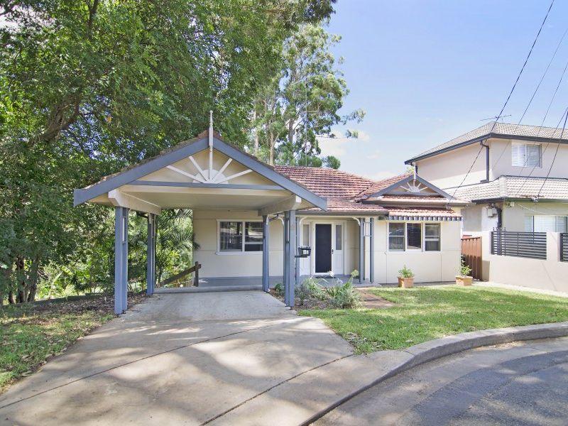 2A Betts Avenue, Blakehurst, NSW 2221