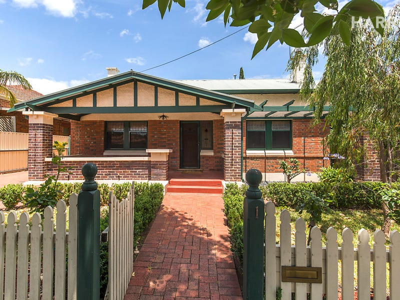 1 Woodfield Avenue, Fullarton, SA 5063