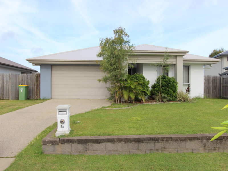 8a Sapphire Court, North Mackay, Qld 4740