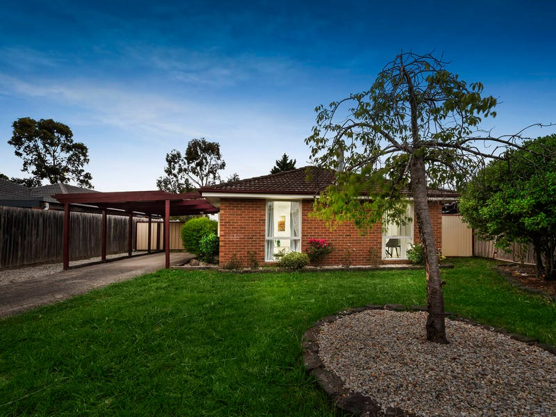 52 Willow Avenue, Rowville, Vic 3178