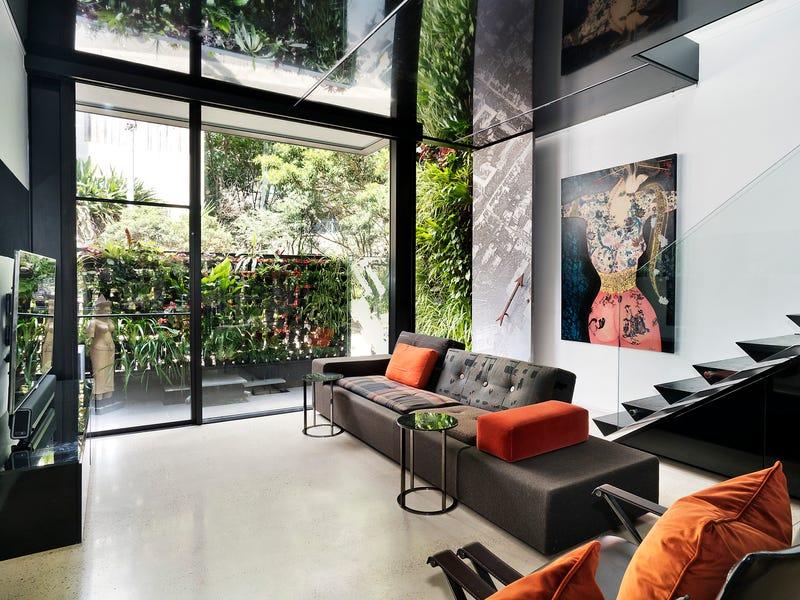 41A Foss Street, Forest Lodge, NSW 2037